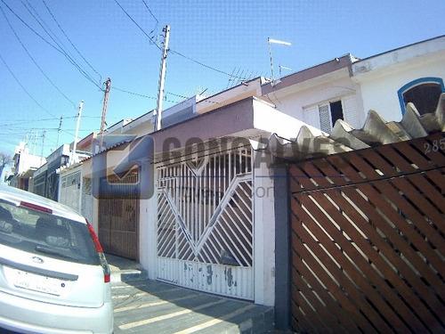 Venda Sobrado Sao Bernardo Do Campo Santa Terezinha Ref: 951 - 1033-1-95192