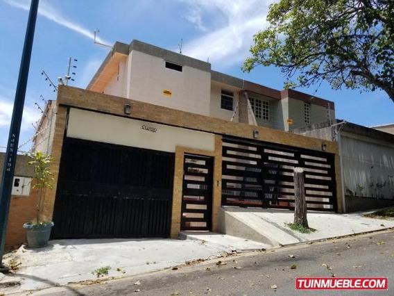 Casas En Venta #18-4429 Marisa M El Cafetal