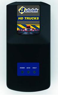 Escaner Para Camiones De Servicio Pesado