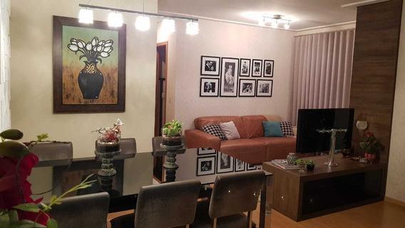 Apartamento Padrão Em Londrina - Pr - Ap1930_arbo