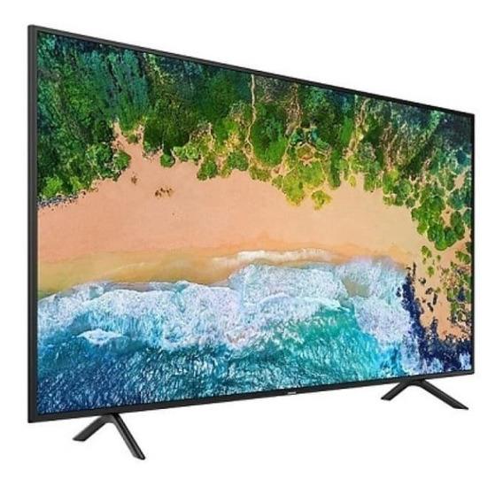 Televisor Samsung 55 PuLG Smart 4k Uhd Ultra Delgado Nuevo