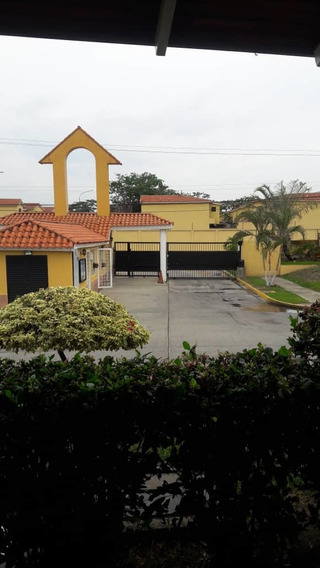 Townhouse En Conj. Res. Los Frailes, San Diego. Lema-117