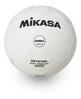 Pelota De Handball Mikasa Pvc N 3