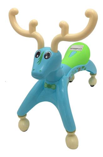 Bugui Buggy Animal Ciervo