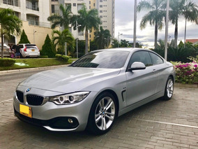 Bmw Serie 428i Coupe Sport Line 2014