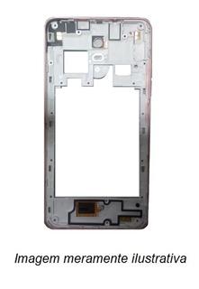 Conjunto Traseiro - Smartphone Positivo X435 - Dourado