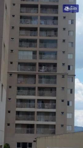 Imagem 1 de 14 de Apartamento Residencial À Venda, Jardim Rosa De Franca, Guarulhos. - Ap2096