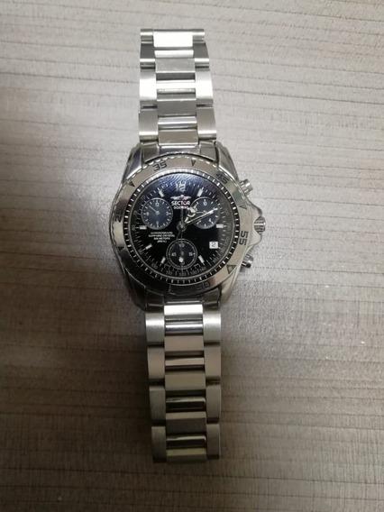 Reloj Sector Sge 650 Sapphire Crystal