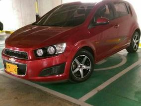 Chevrolet Sonic Hb Mecánico