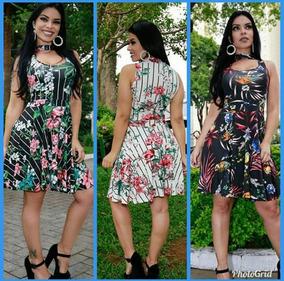 951c9183ee Top Para Seios Grandes - Vestidos no Mercado Livre Brasil
