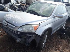 Honda Cr-v Por Partes 2008