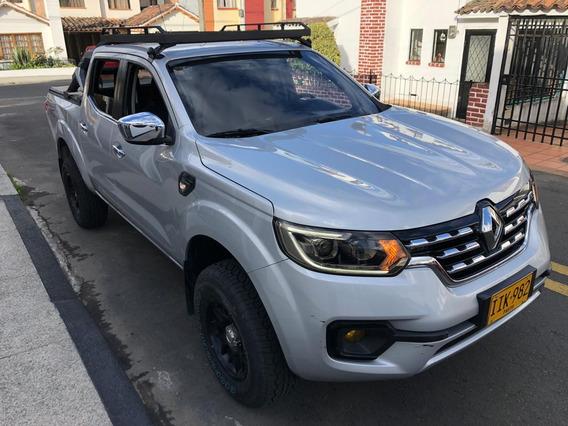 Renault Alaska 2017