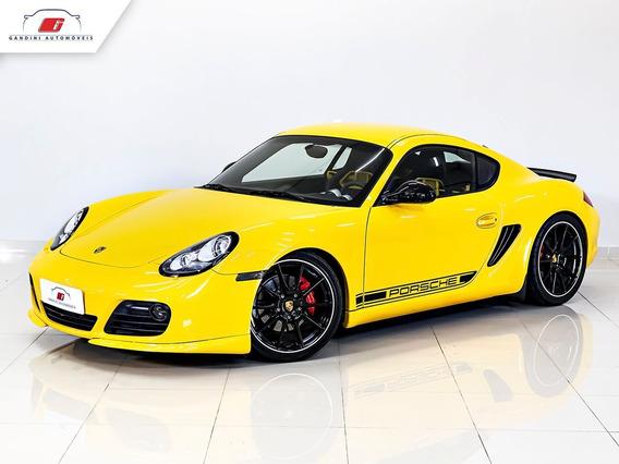 Porsche Cayman R 3.4 Cayman R 330cv Gasolina 2p