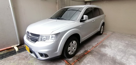 Dodge Journey Se 2400 Automática 2012