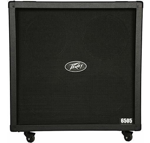 Amplificador Peavey 6505 4x12 300w Guitarra Cabinet Straig ®