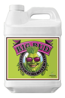 Big Bud 500 Ml Advanced Nutrients