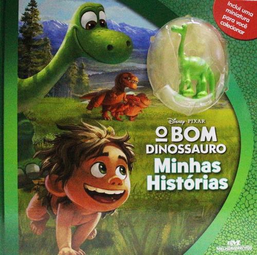 Imagem 1 de 3 de O Bom Dinossauro - Minhas Histórias