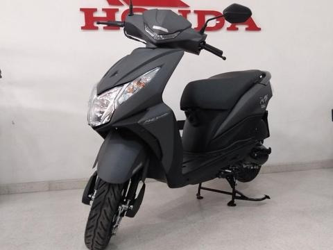 Honda Dio 110 Dlx Y Std