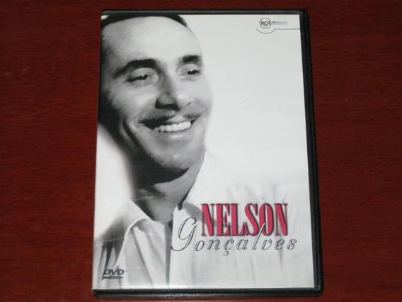 Dvd Nelson Gonçalves