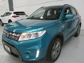 Suzuki Vitara Sin Definir 5p Gls L4/1.6 Man