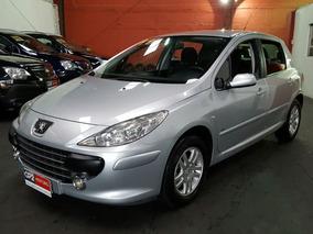 Peugeot 307 1.6 Presence Pack Flex 2010/201