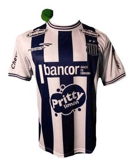 Camiseta De Talleres De Córdoba 2014 Penalty #11 Pavon Idolo