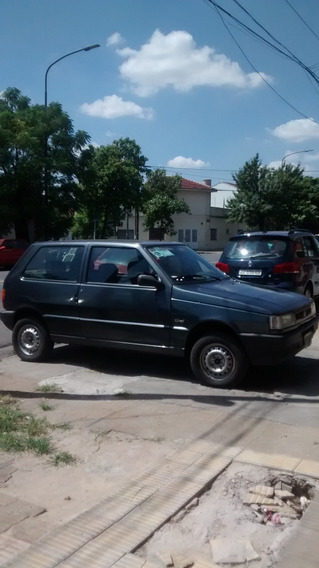 Fiat Uno, 2003, Única Mano. Uso Particular.