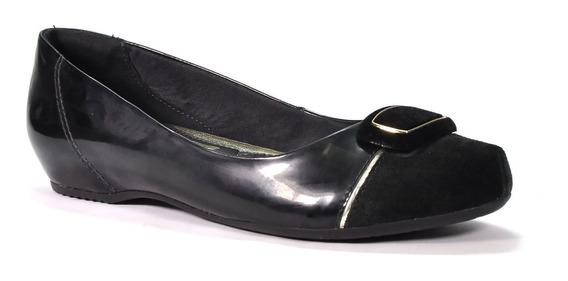 Sapato Comfort Flex Napa