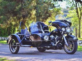 Harley Davidson Ultra Classic Sidecar