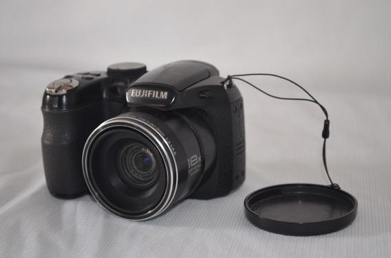 Camera Fujifilm Finepix S2980