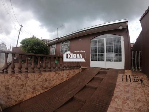 Casa Residencial Para Venda - 02950.8675