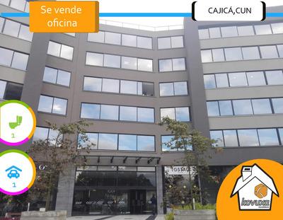 Se Vende Oficina Centro Empresarial Nou