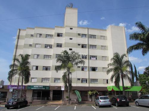 Apartamento À Venda, 2 Quartos, 1 Vaga, Vila Medon - Americana/sp - 14286