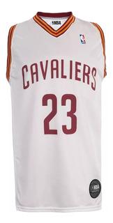 Camiseta Basquet Cleveland Cavalliers Lebron Nba