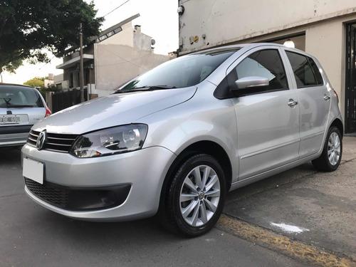 Volkswagen Fox 1.6 Trendline Saf 2014