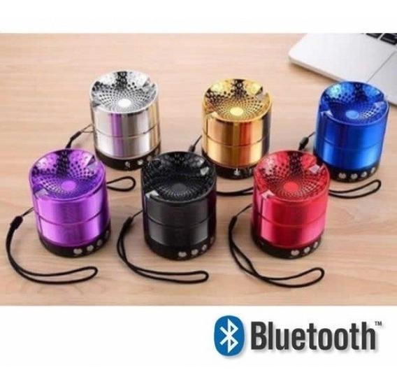 Mini Caixa De Som Bluetooth Ws-887a Novo Modelo
