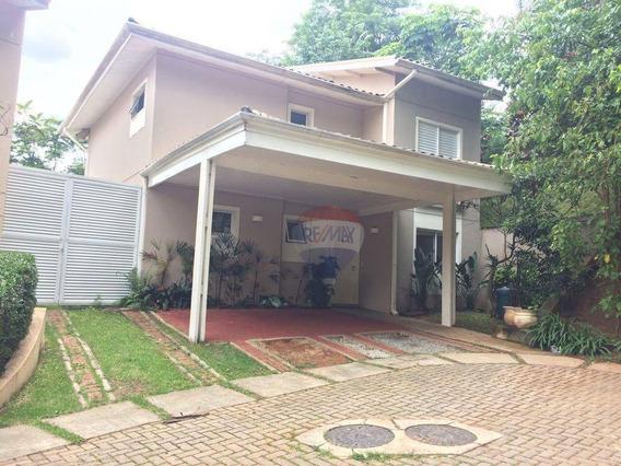 Casa Com 4 Dormitórios À Venda, 198 M² Por R$ 1.399.000 - Ca0419