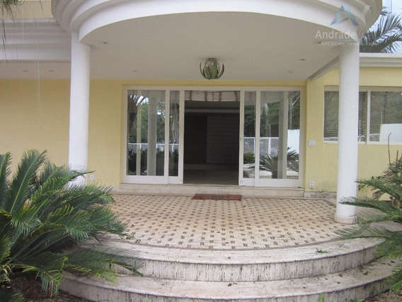 Casa Comercial À Venda, Nova Campinas, Campinas. - Ca0072