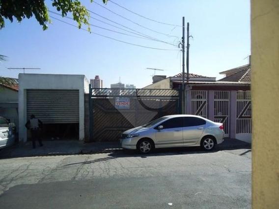 Terreno-são Paulo-vila Mazzei | Ref.: 169-im181638 - 169-im181638