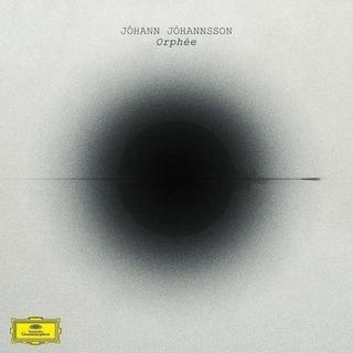 Johann Johannsson Orphee Vinilo Envio Gratis Musicovinyl