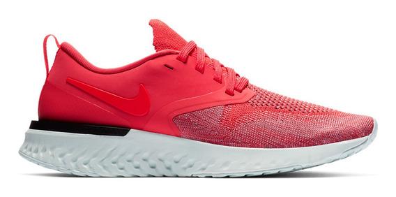 Zapatillas Mujer Nike Odyssey React 2 Flyknit- 6625 - Moov