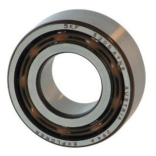 Rolamento Original Skf 3205 - 25x20,6x52mm