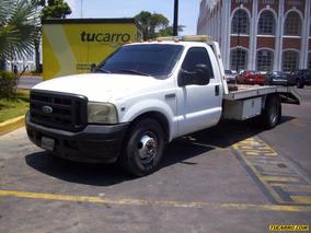 Ford Triton Grua