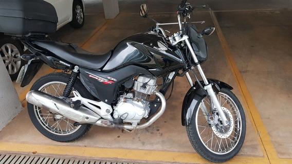 Honda Fan 150 Único Dono