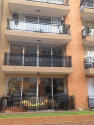 Arrendamos Excelente Apartamento Cajica