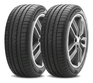 Kit X2 Cubiertas 205/55r16 91v Pirelli Cinturato P1 + Envío
