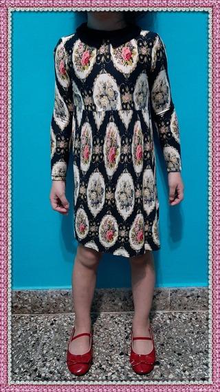 Vestido Little Akiabara Talle 4
