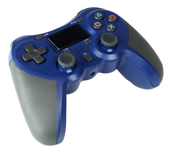 Joystick Manete Controle Para Ps4 Playstation 4 Wireless