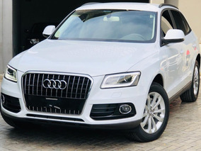 Audi Q5 2.0 Tfsi Attraction Tiptronic Quattro 5p 2014