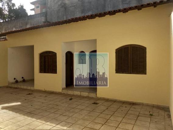 Casa Com 3 Dormitórios Para Alugar, 265 M² Por R$ 2.300/mês - Parque Nova Jandira - Jandira/sp - Ca0049
